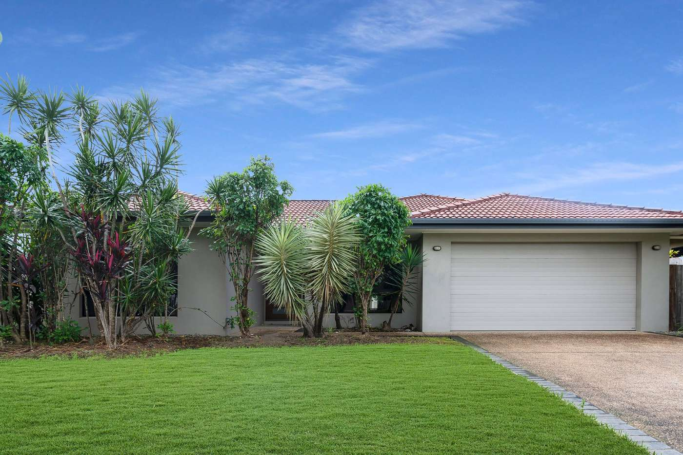 Main view of Homely house listing, 27 Ashwood Circuit, Smithfield QLD 4878