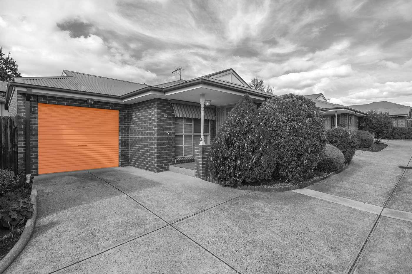 Main view of Homely unit listing, 5/54-56 Station Street, Sunbury, VIC 3429