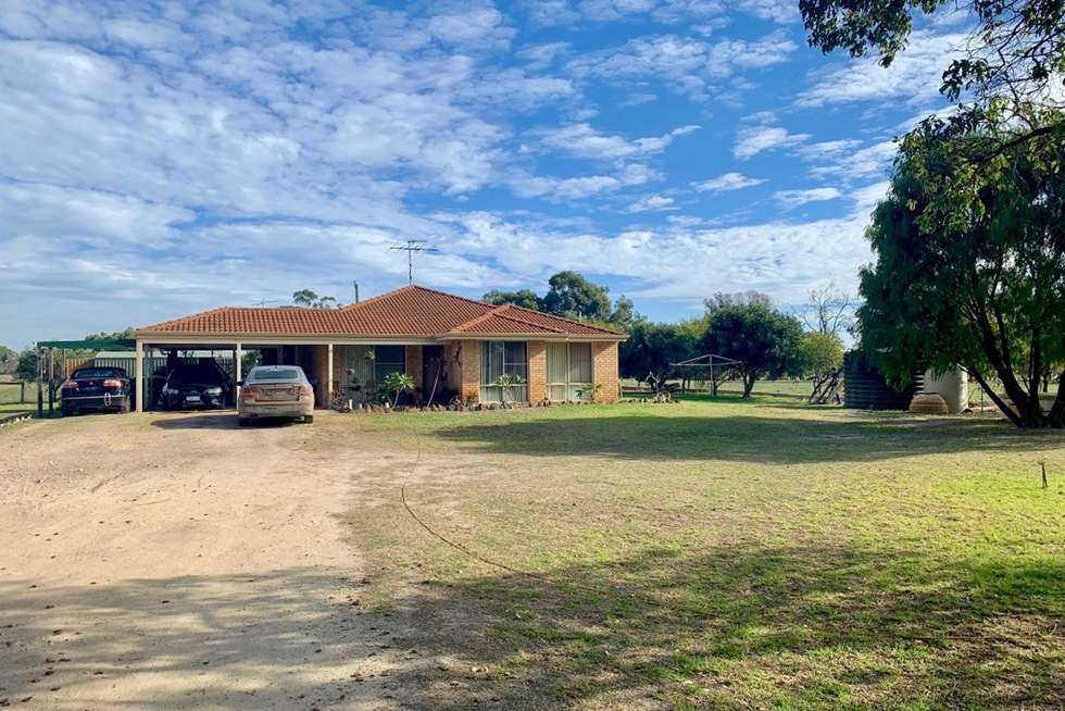 Third view of Homely ruralOther listing, 794 Sutters Lane, West Pinjarra WA 6208