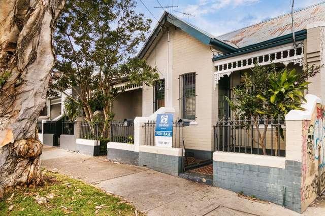 76 Holmwood Street, Newtown NSW 2042