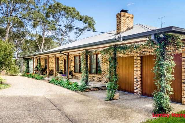 7 Parkcrest Place, Kenthurst NSW 2156
