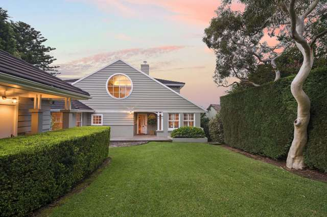 11 Headland Road, Castle Cove NSW 2069