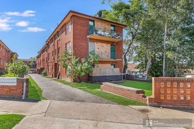 15/14 Crawford Street, Berala NSW 2141