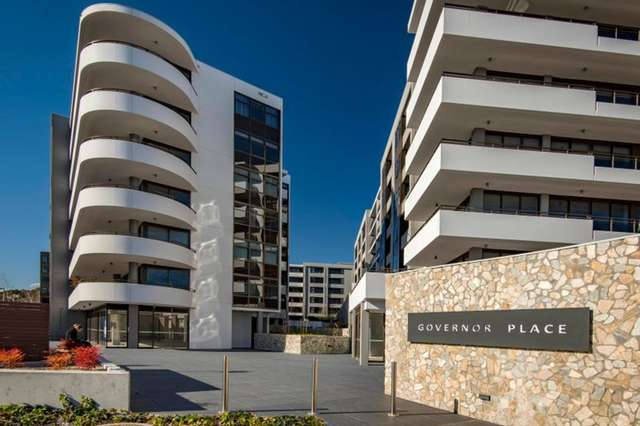 110/46 Macquarie Street, Barton ACT 2600