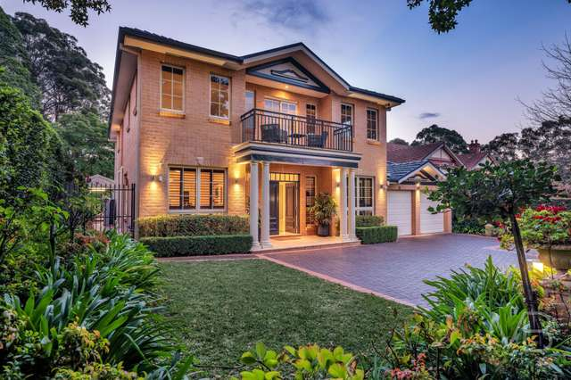 34 Bobbin Head Road, Pymble NSW 2073