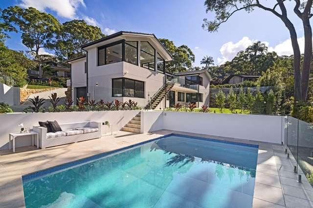 9 Willis Road, Castle Cove NSW 2069
