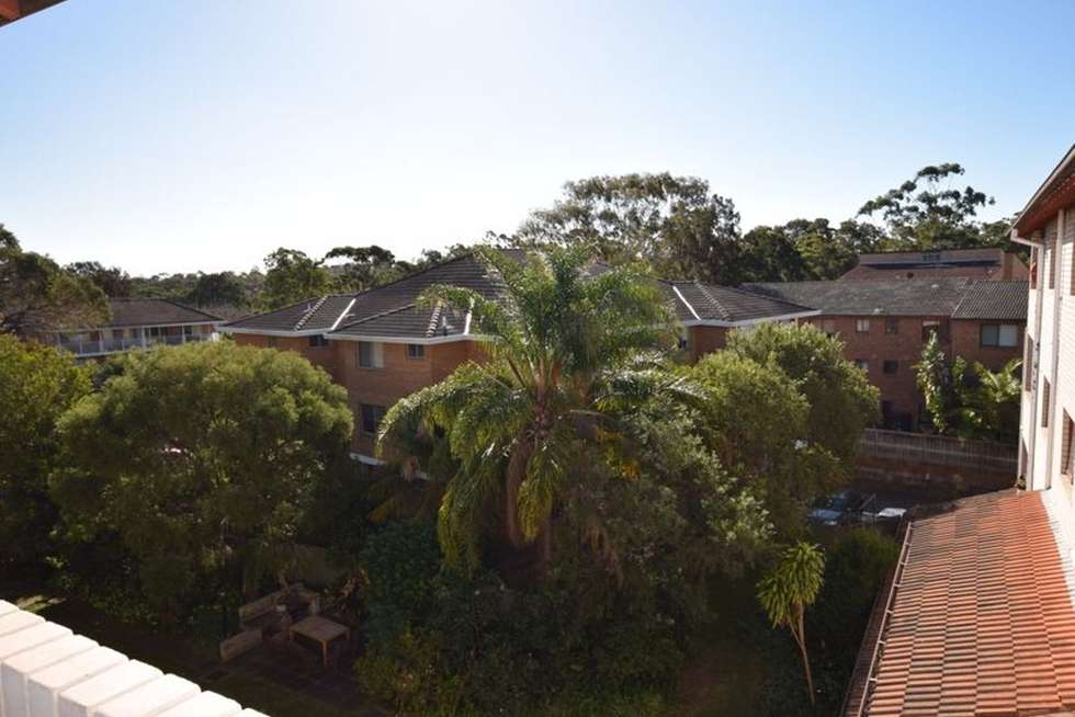 Fifth view of Homely unit listing, 23/55 President Avenue, Caringbah NSW 2229