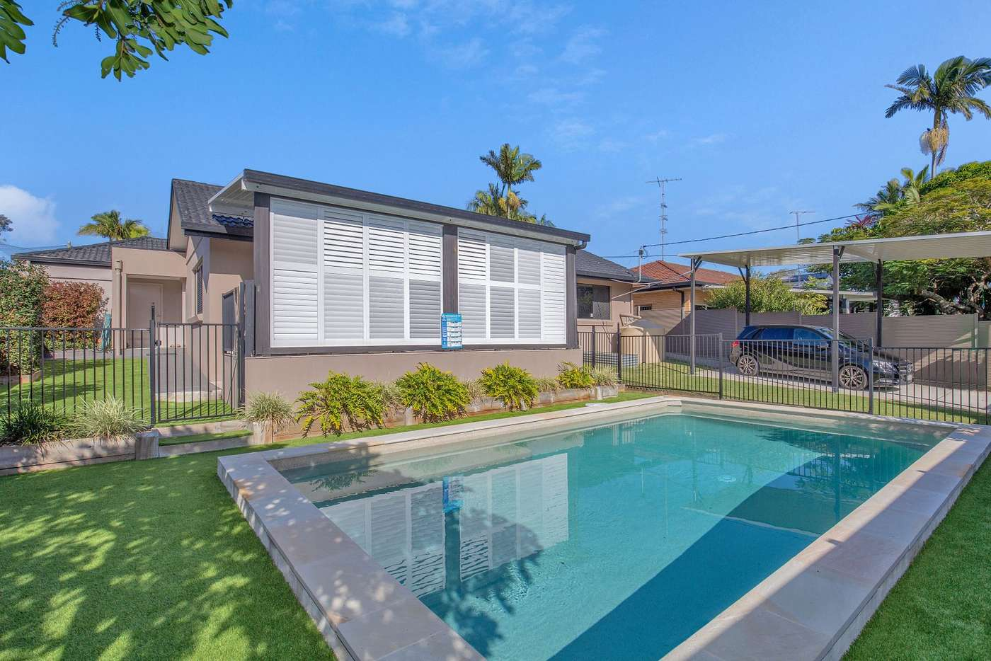 Main view of Homely house listing, 2 The Glade, Labrador QLD 4215