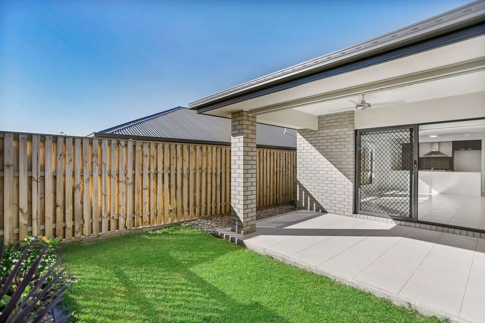 Second view of Homely house listing, 4 Fleming Street, Logan Reserve QLD 4133