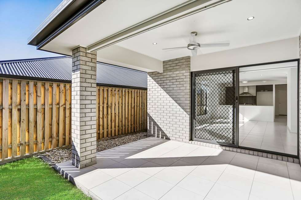Third view of Homely house listing, 4 Fleming Street, Logan Reserve QLD 4133