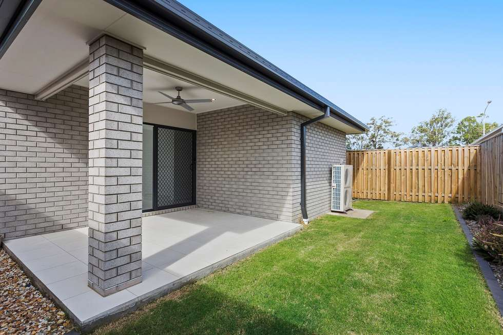 Fourth view of Homely house listing, 4 Fleming Street, Logan Reserve QLD 4133