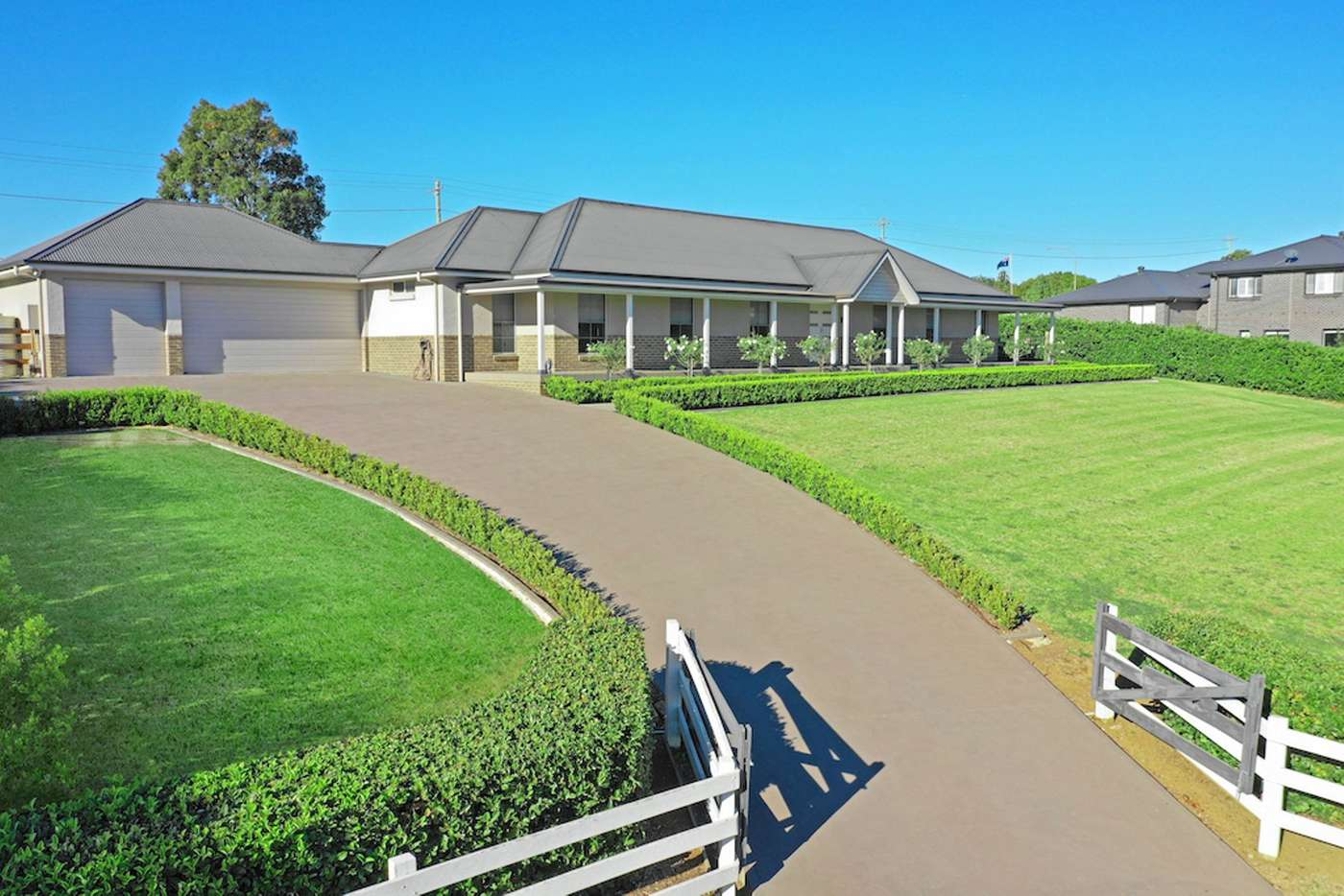 Main view of Homely house listing, 4 Crase Place, Grasmere, NSW 2570