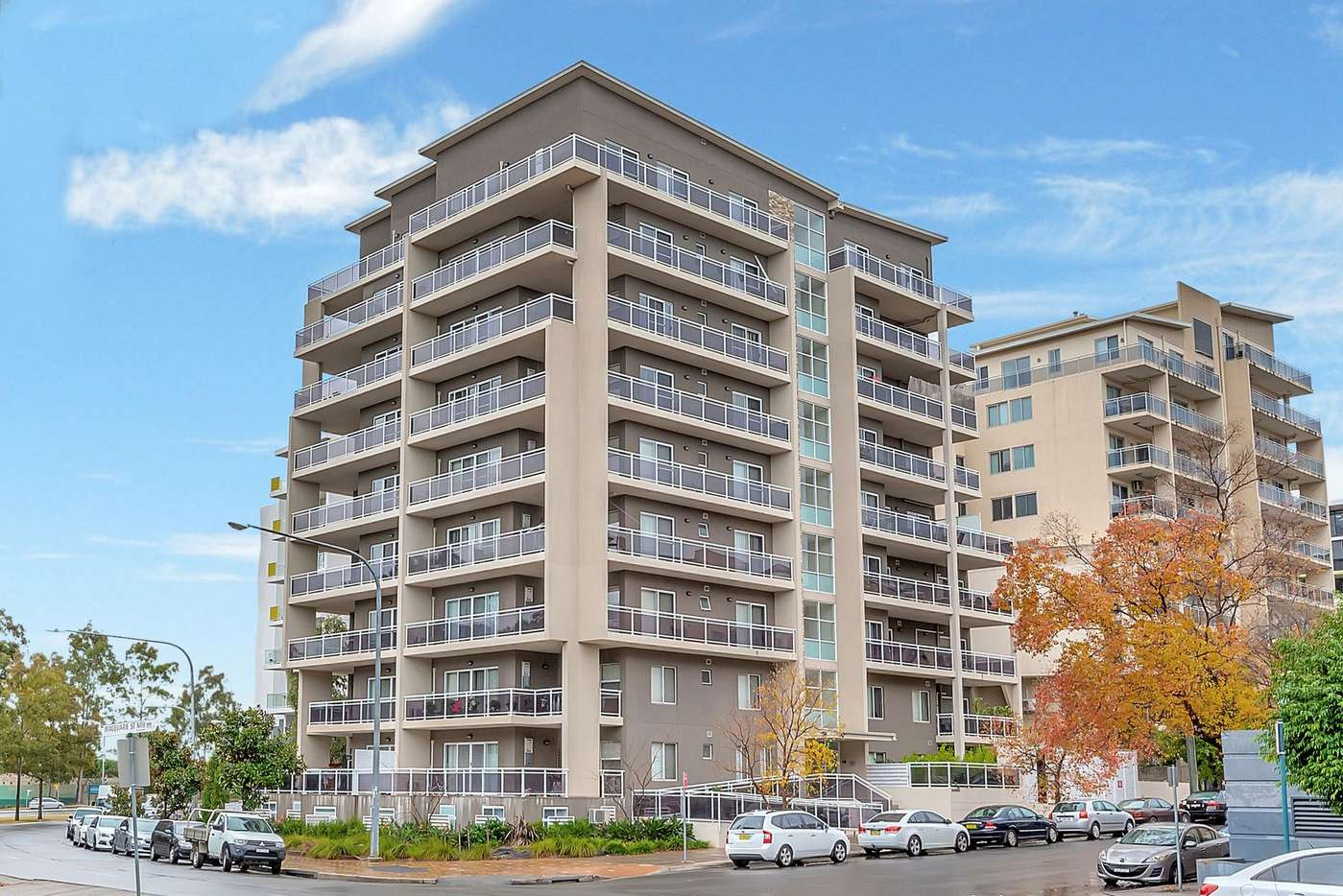 Main view of Homely unit listing, 3/51 Lachlan Street, Warwick Farm, NSW 2170