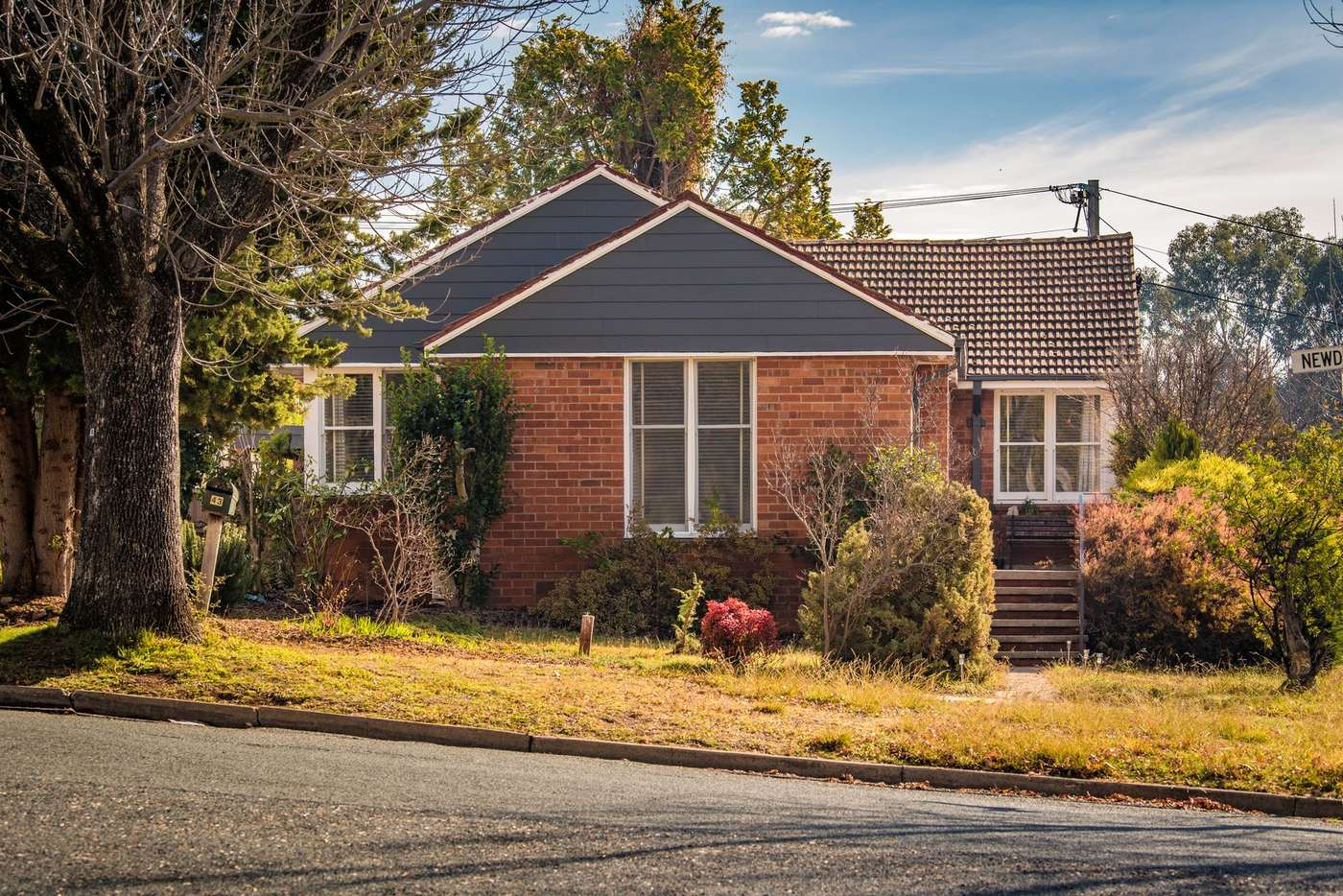Main view of Homely house listing, 43 Newdegate Street, Deakin ACT 2600