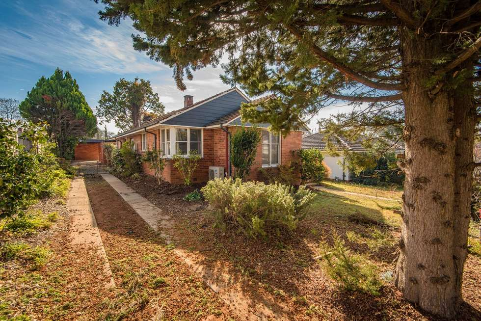 Second view of Homely house listing, 43 Newdegate Street, Deakin ACT 2600