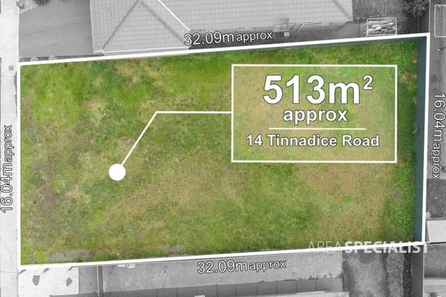14 Tinnadice Road, Cranbourne East VIC 3977