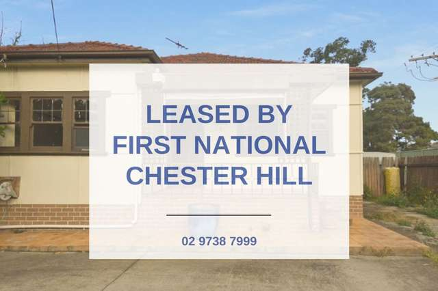 737 Hume Highway, Bass Hill NSW 2197