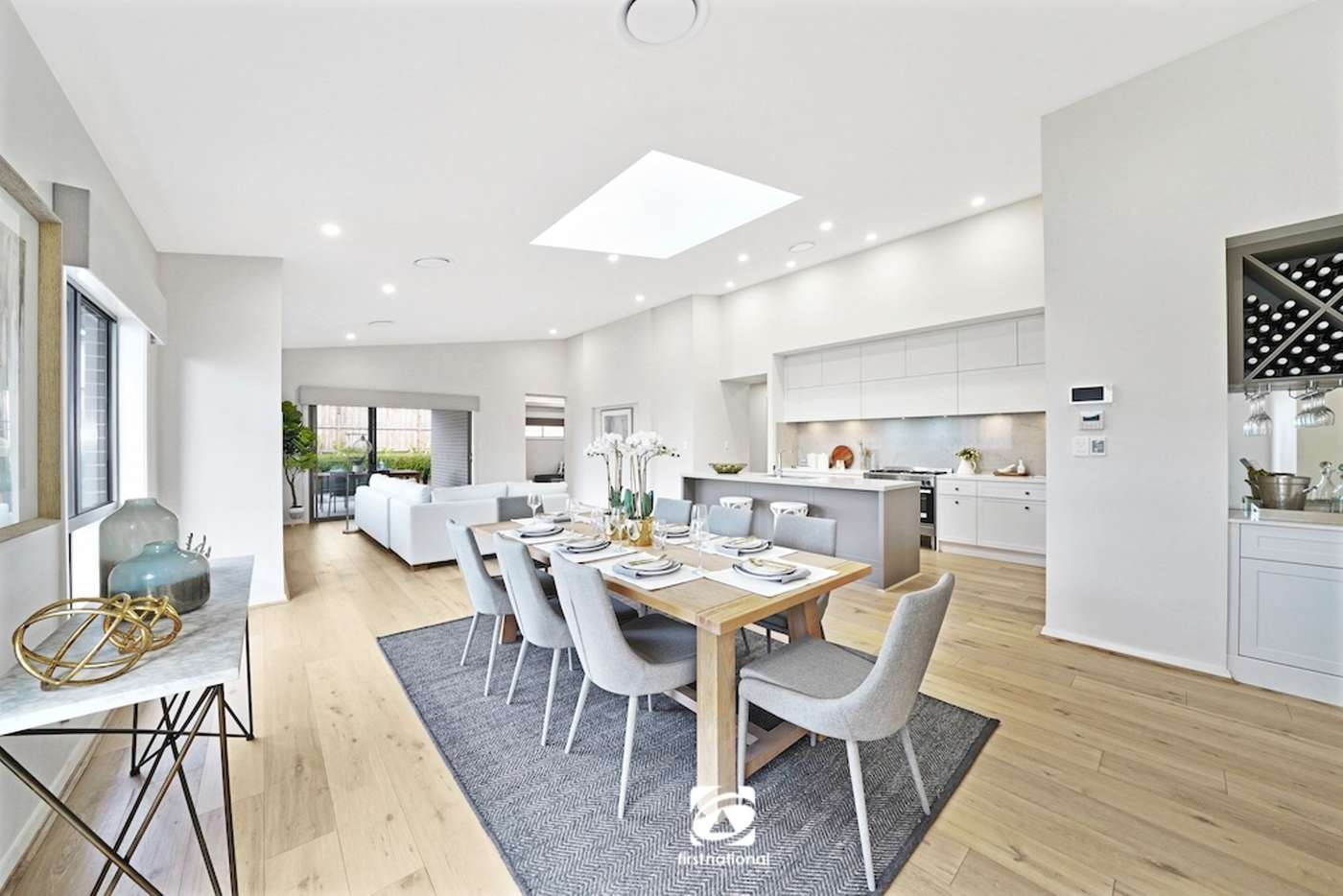 Main view of Homely house listing, 48 Webber Loop, Oran Park, NSW 2570