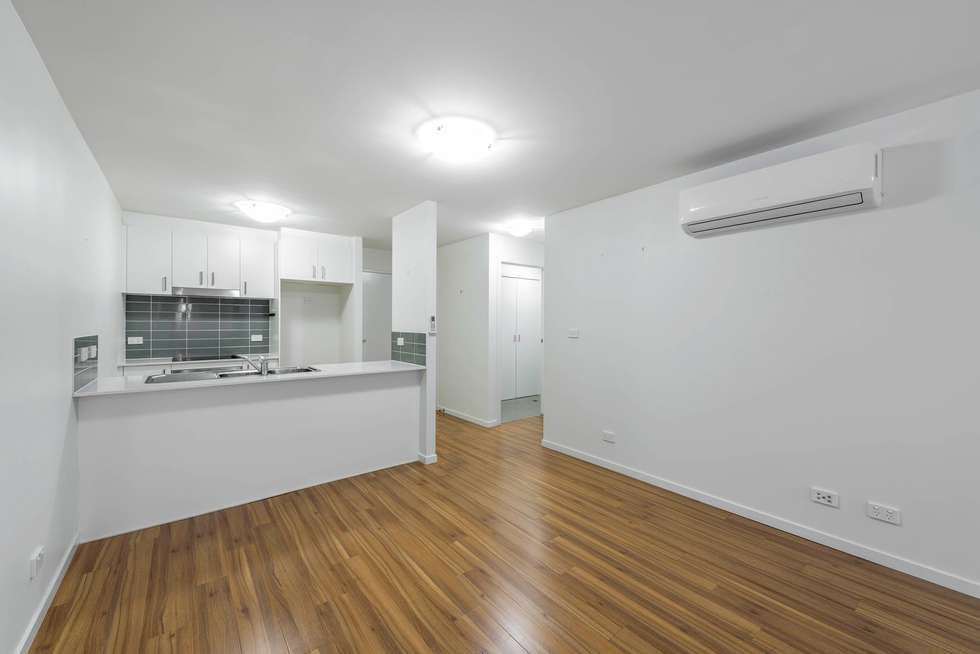 Second view of Homely unit listing, 22/41 Philip Hodgins, Wright ACT 2611