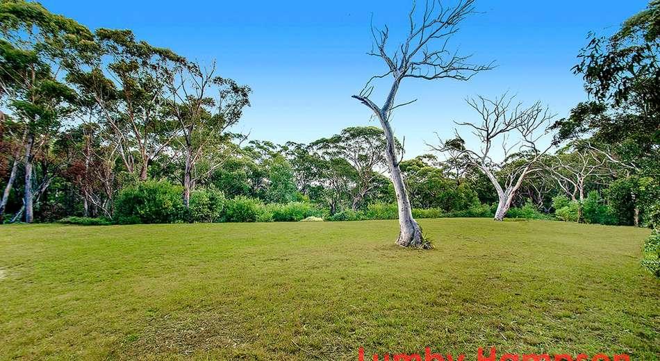 7A Sunnyridge Road, Arcadia NSW 2159