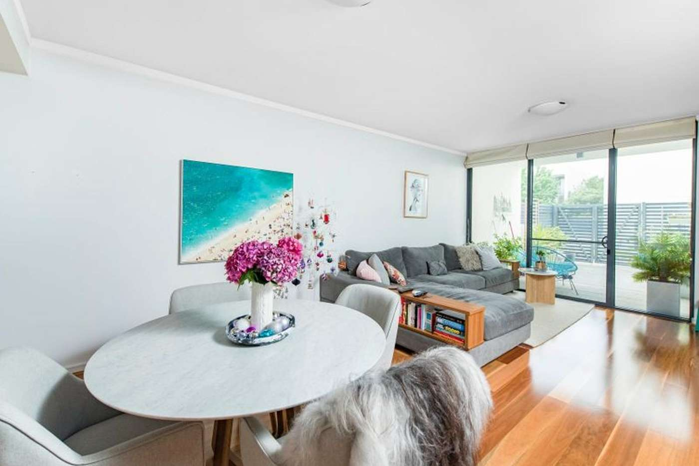 Main view of Homely apartment listing, 37/33 Wentworth Avenue, Kingston ACT 2604