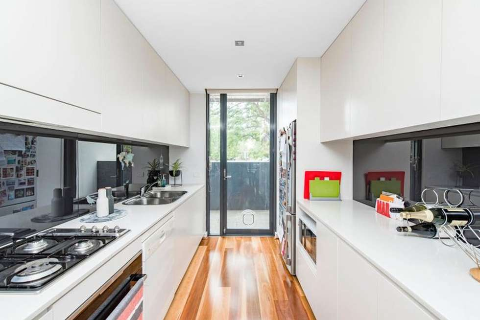 Third view of Homely apartment listing, 37/33 Wentworth Avenue, Kingston ACT 2604