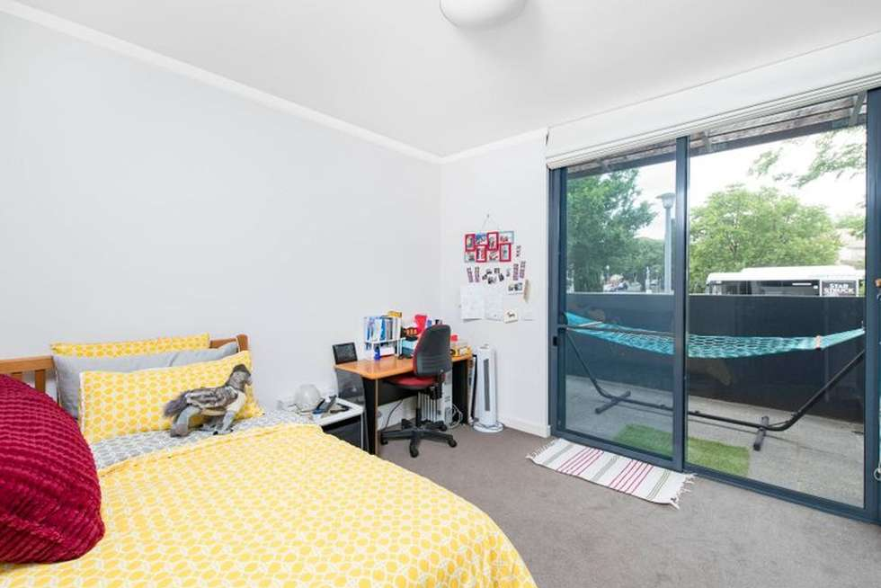 Fifth view of Homely apartment listing, 37/33 Wentworth Avenue, Kingston ACT 2604