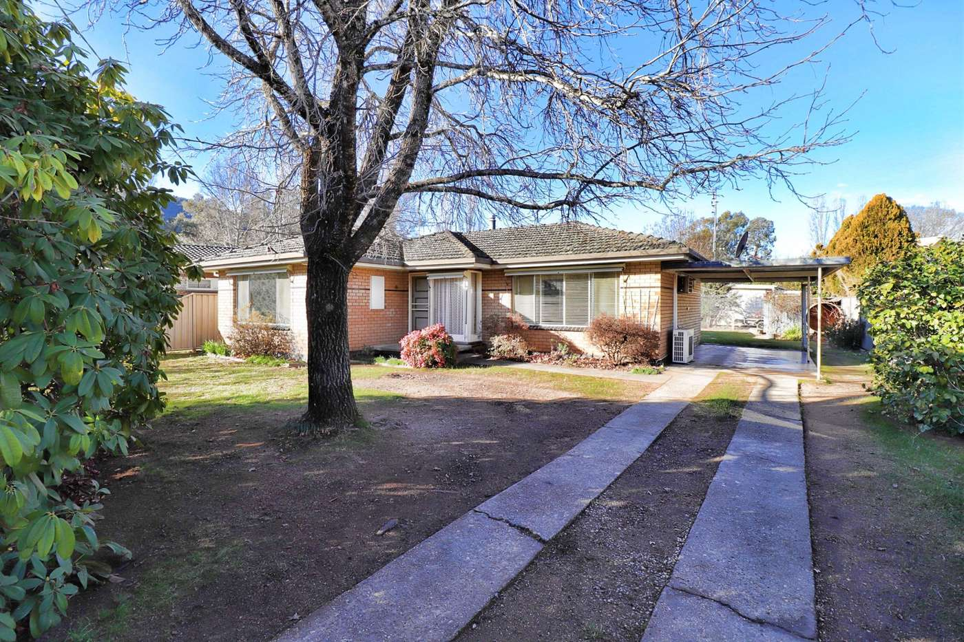 Main view of Homely house listing, 4 Orana Avenue, Bright, VIC 3741