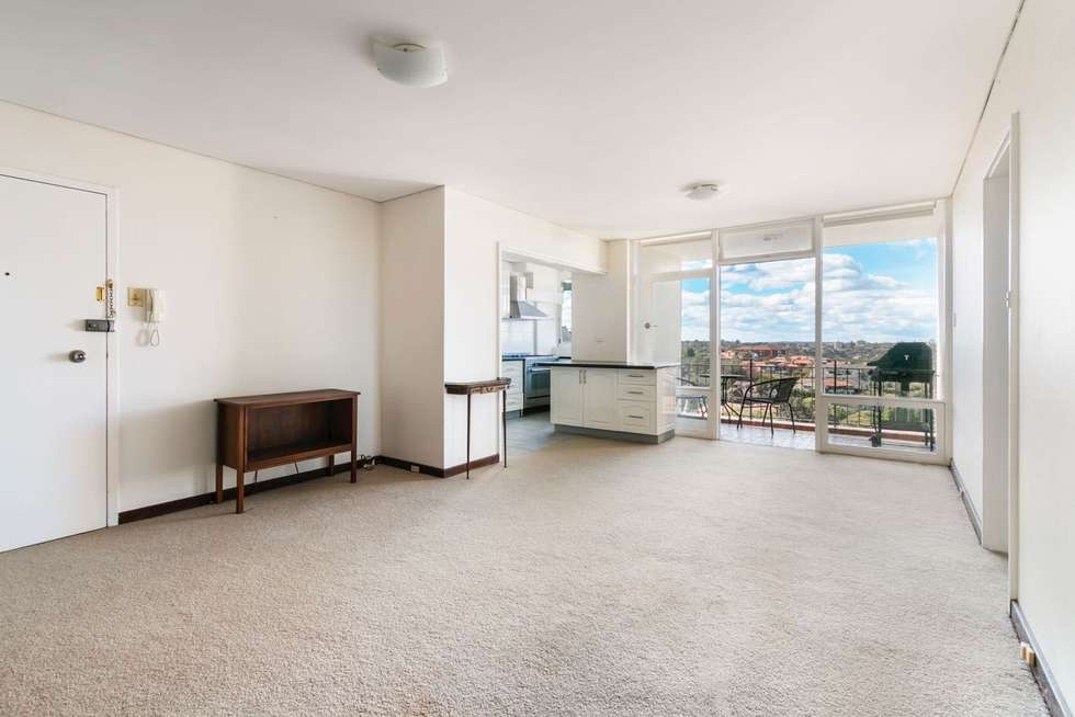 Second view of Homely apartment listing, 82/88 Wycombe Road, Neutral Bay NSW 2089