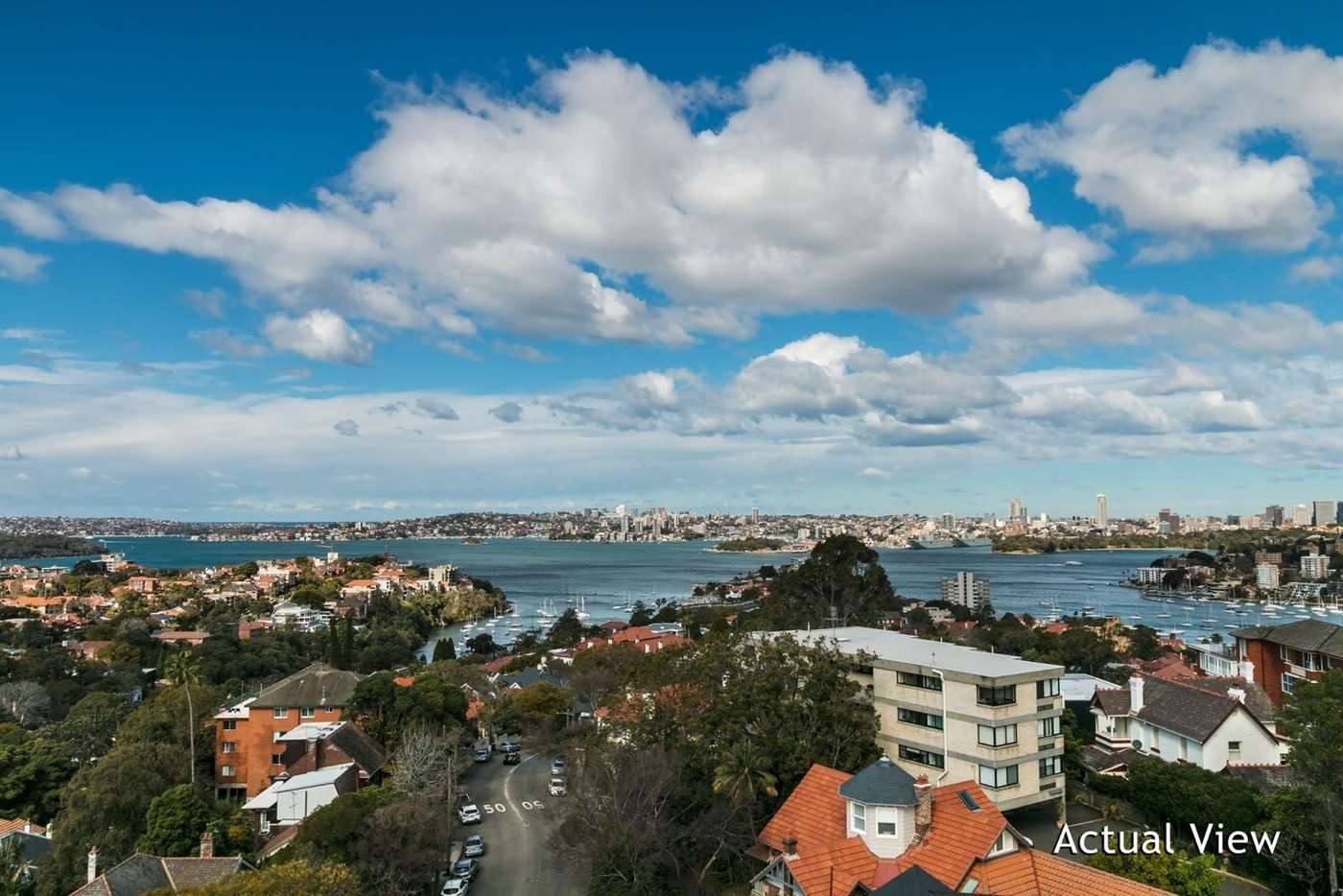 Sixth view of Homely apartment listing, 82/88 Wycombe Road, Neutral Bay NSW 2089