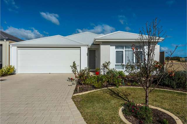 8 Harvey Crescent, South Yunderup WA 6208