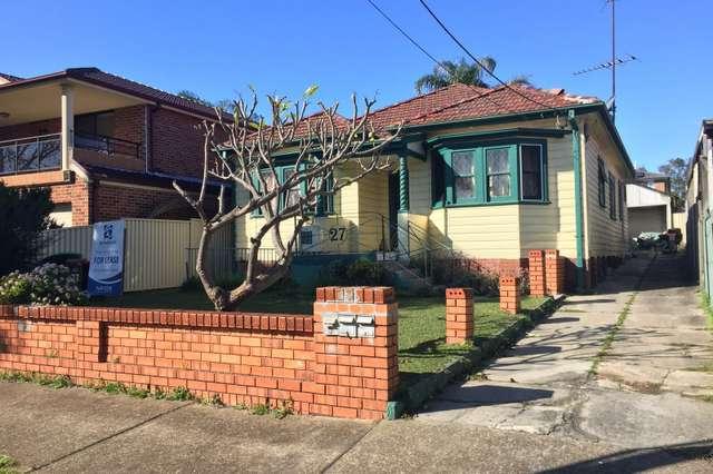 3/27 Barker Avenue, Silverwater NSW 2128
