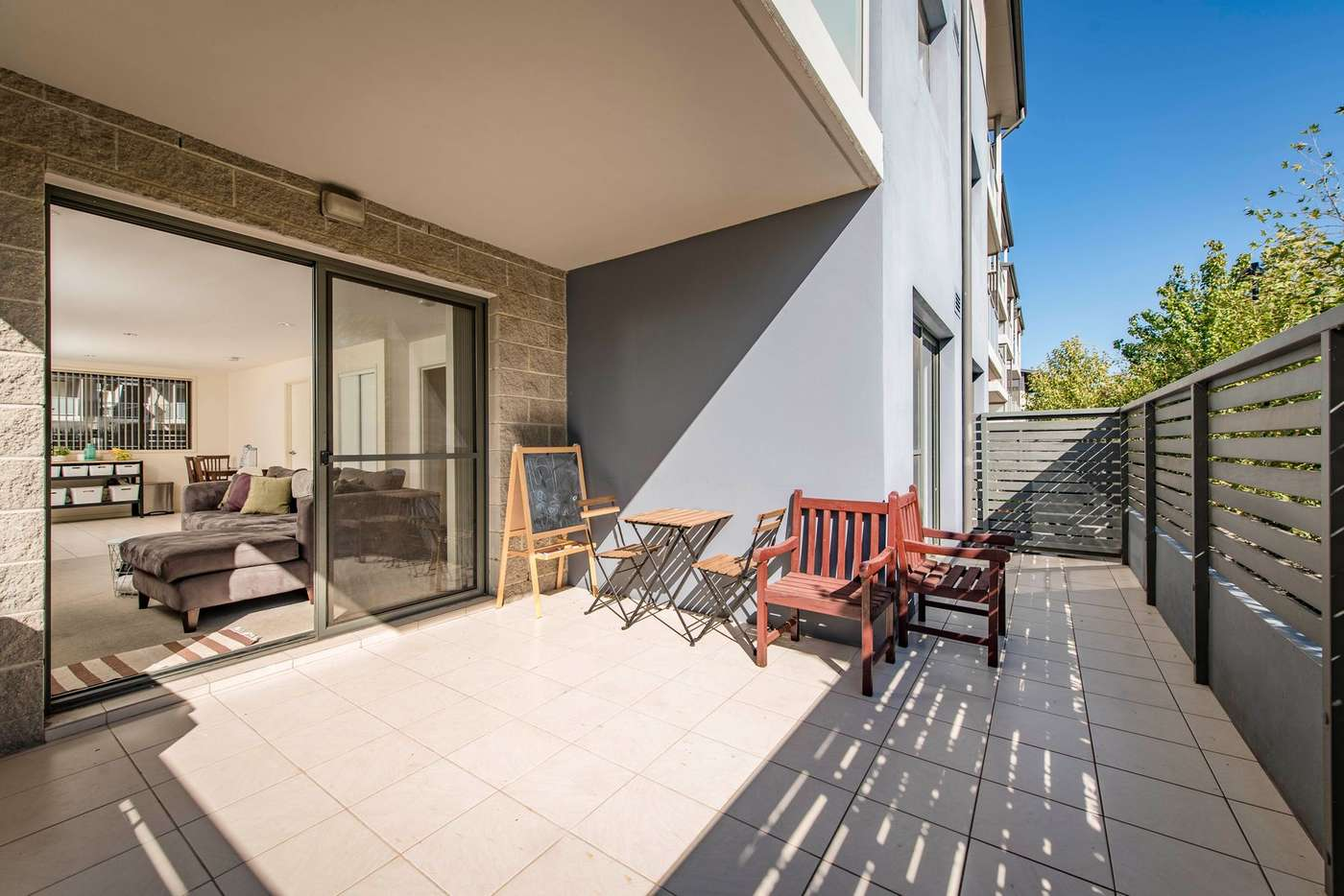 Main view of Homely apartment listing, 13/126 Thynne Street, Bruce ACT 2617