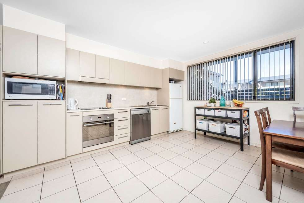 Third view of Homely apartment listing, 13/126 Thynne Street, Bruce ACT 2617