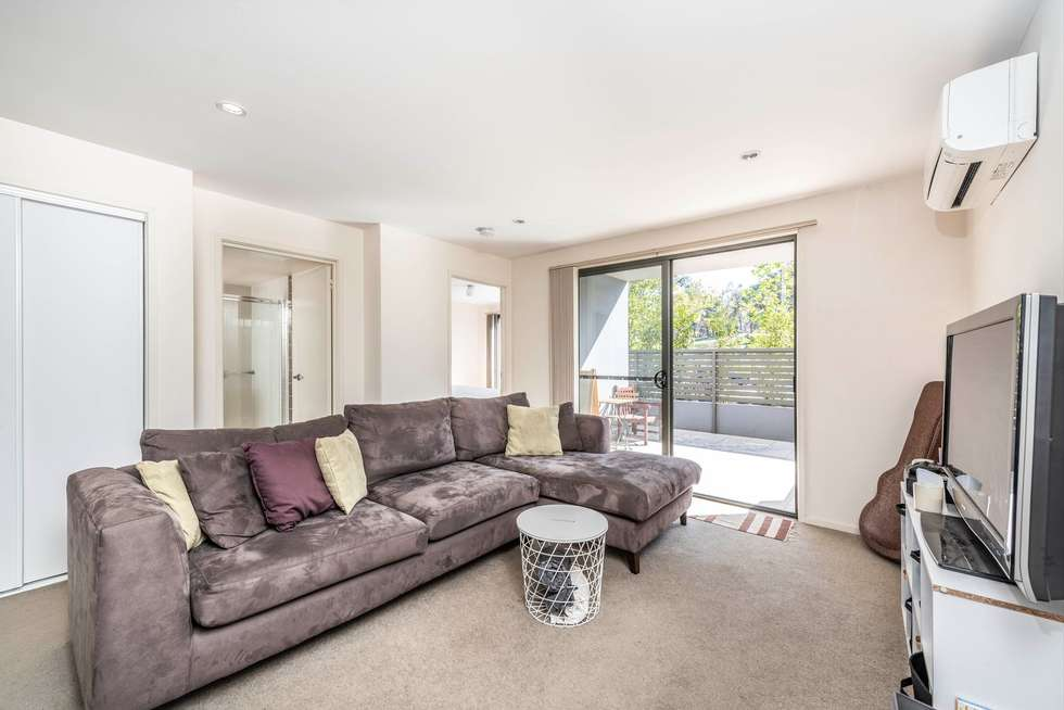 Fourth view of Homely apartment listing, 13/126 Thynne Street, Bruce ACT 2617