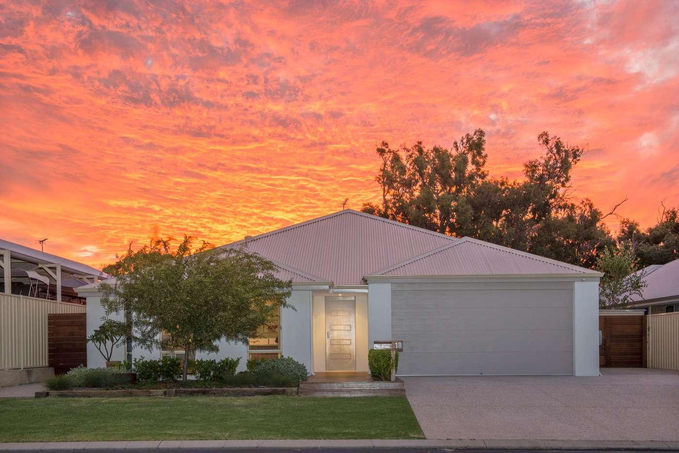 Main view of Homely house listing, 18 Cape Way, Dunsborough WA 6281