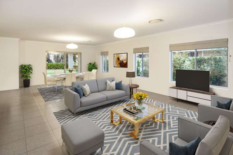 Second view of Homely house listing, 18 Cape Way, Dunsborough WA 6281