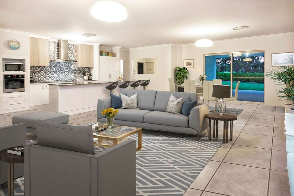 Third view of Homely house listing, 18 Cape Way, Dunsborough WA 6281