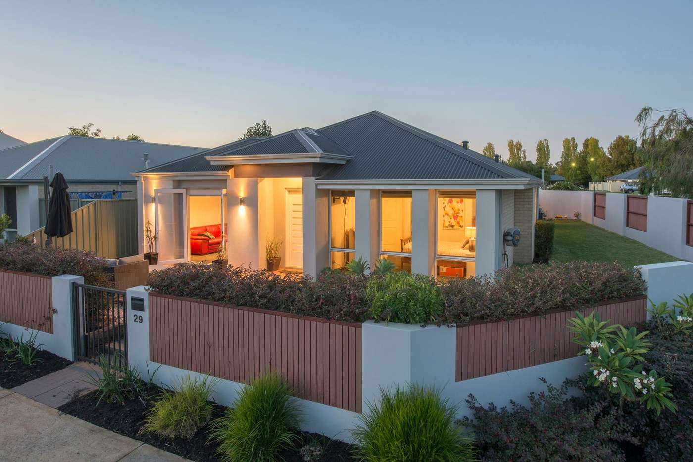 Main view of Homely house listing, 29 Oaks Drive, Vasse WA 6280
