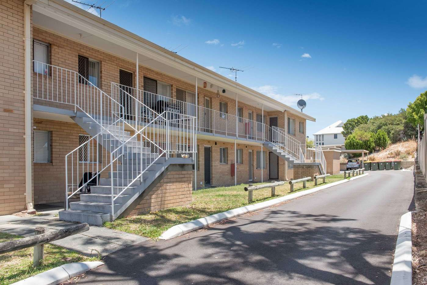 Main view of Homely unit listing, 3/176 Elliott Road, Scarborough, WA 6019