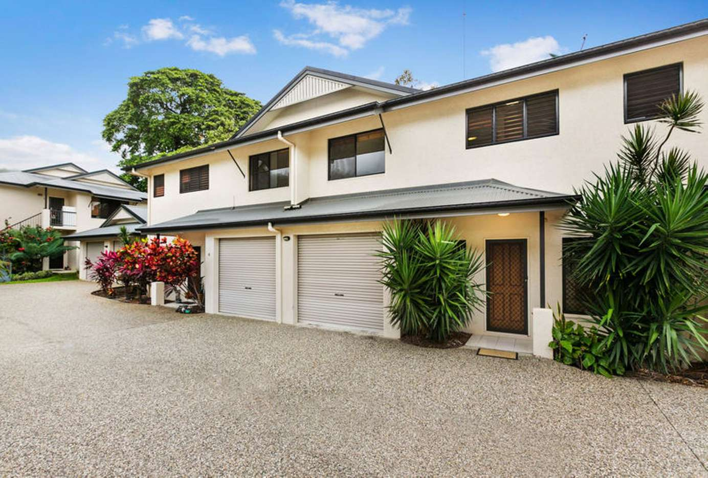 Main view of Homely apartment listing, 7/63 to 65 Kamerunga Road, Stratford, QLD 4870