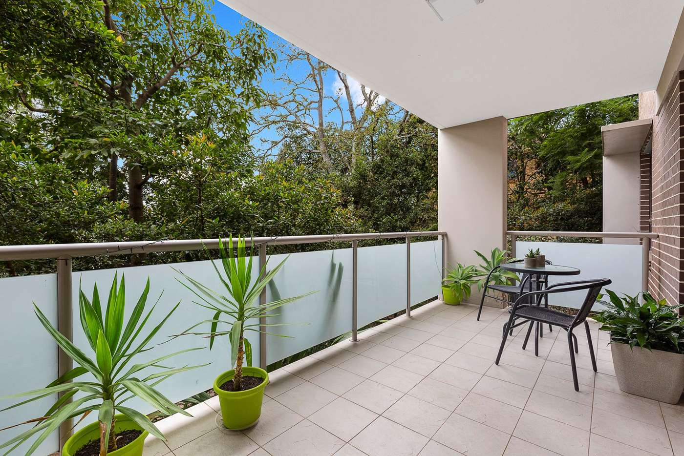 Main view of Homely unit listing, 25/6-8 Banksia Rd, Caringbah NSW 2229