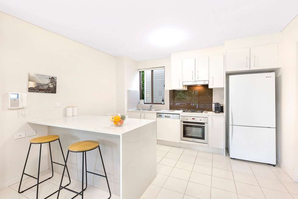 Second view of Homely unit listing, 25/6-8 Banksia Rd, Caringbah NSW 2229