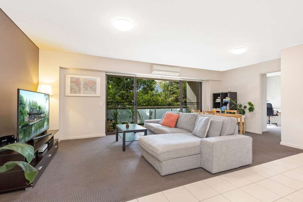 Third view of Homely unit listing, 25/6-8 Banksia Rd, Caringbah NSW 2229