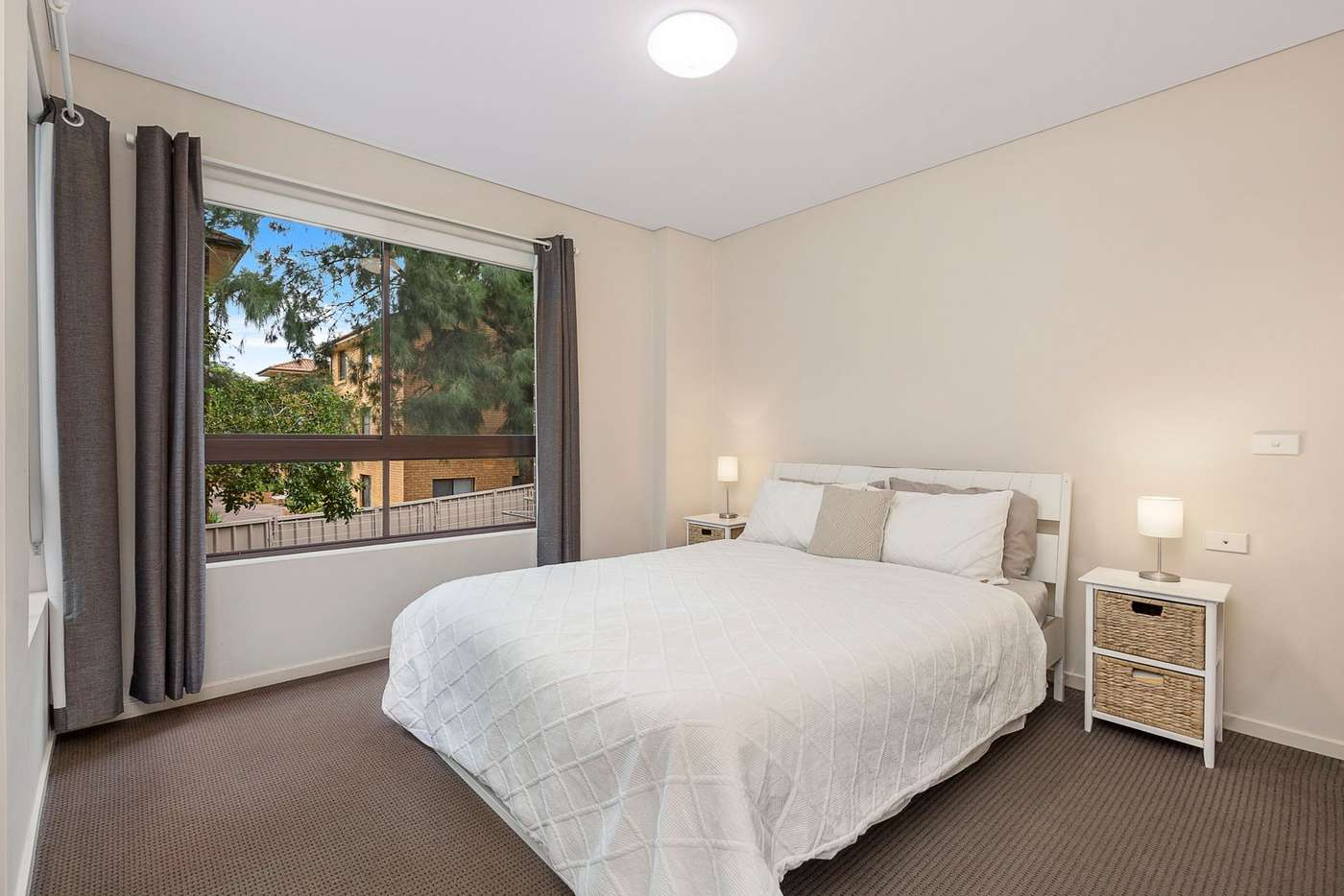 Fifth view of Homely unit listing, 25/6-8 Banksia Rd, Caringbah NSW 2229
