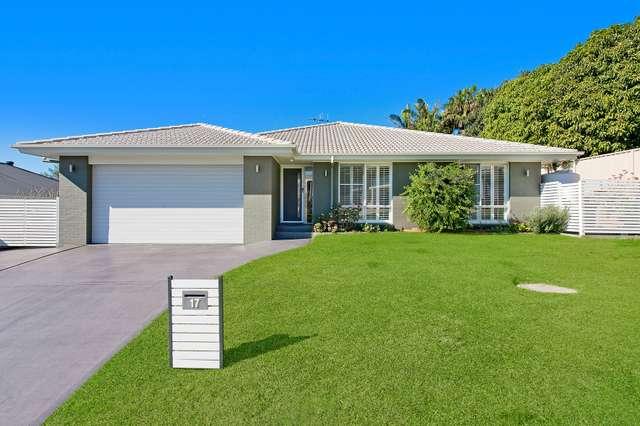 17 St Lucia Place, Bonny Hills NSW 2445