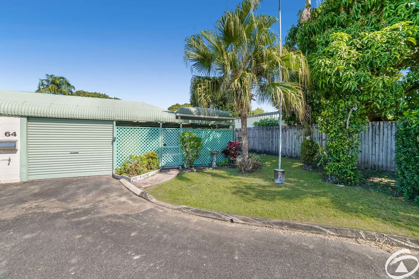 Main view of Homely unit listing, 64/91 Hoare Street, Manunda, QLD 4870