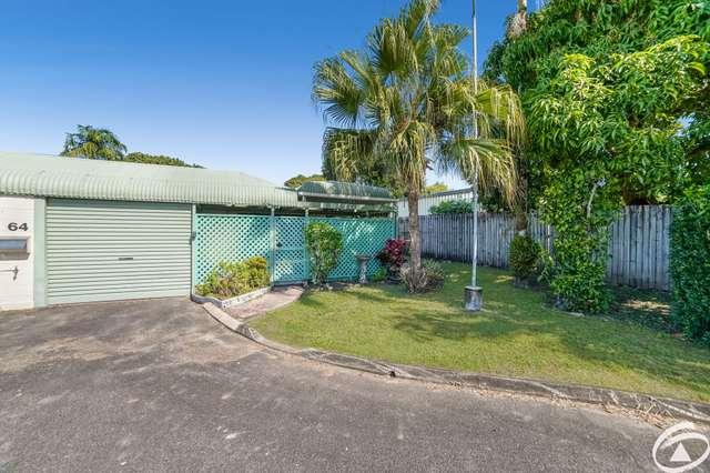 64/91 Hoare Street, Manunda QLD 4870