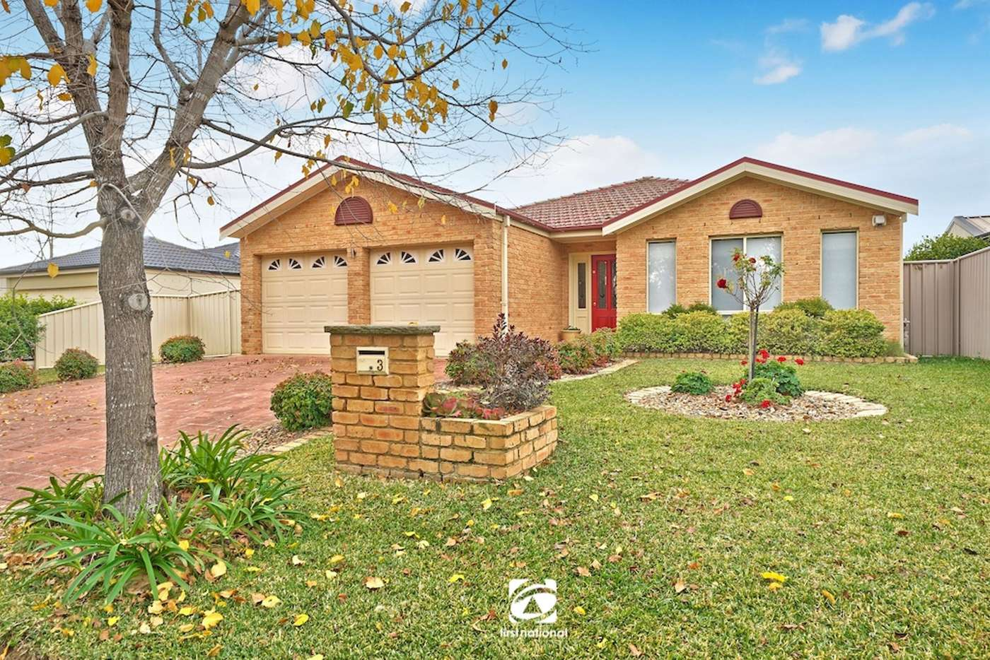 Main view of Homely house listing, 3 Albury Court, Harrington Park NSW 2567