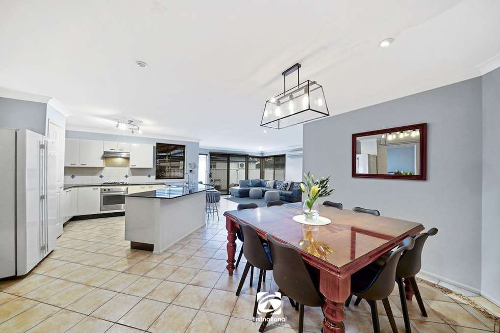 Third view of Homely house listing, 3 Albury Court, Harrington Park NSW 2567